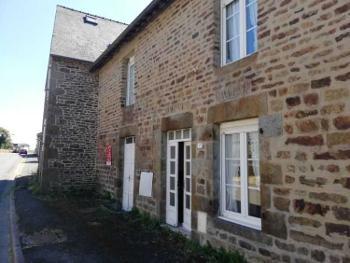 Vaucé Mayenne huis foto 4567455