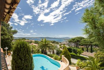 Plan-de-la-Tour Var villa foto 4532809