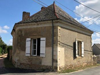 Les Rairies Maine-et-Loire huis foto 4515574