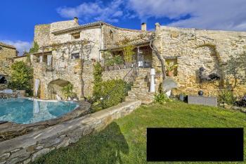 Bagnols-sur-Cèze Gard villa foto 4534787