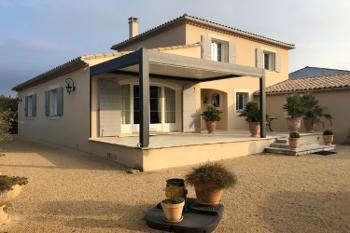 Branoux-les-Taillades Gard Villa Bild 4531562