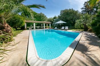 Saint-Tropez Var Villa Bild 4534595