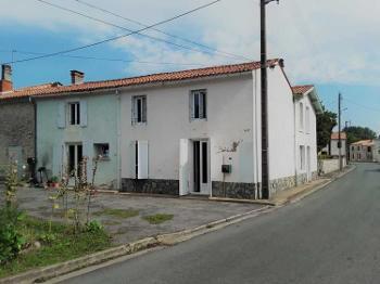 Surgères Charente-Maritime huis foto 4561739