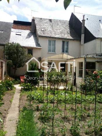Chinon Indre-et-Loire huis foto 4566353