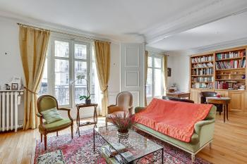 Paris 6e Arrondissement Parijs Seine huis foto 4532892