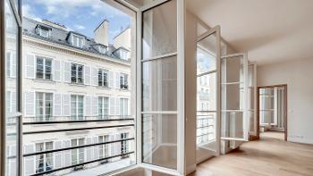 Paris 6e Arrondissement Paris (Seine) Haus Bild 4515393