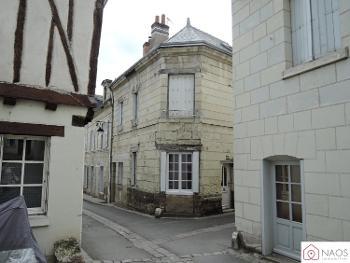 Chinon Indre-et-Loire huis foto 4537242