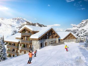 Val-d'Isère Savoie huis foto 4534187
