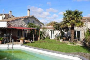 Saint-Palais-sur-Mer Charente-Maritime maison photo 4516752