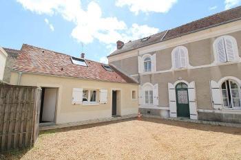 Auneau Eure-et-Loir huis foto 4519927