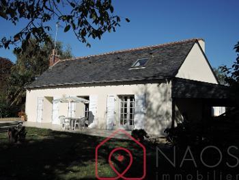 Langeais Indre-et-Loire huis foto 4537240
