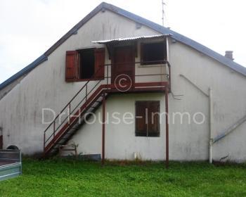 Dole Jura Haus Bild 4517280