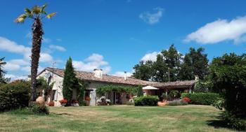Margueron Gironde villa photo 4533948