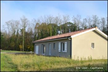 Saint-Paul-lès-Dax Landes Haus Bild 4518745