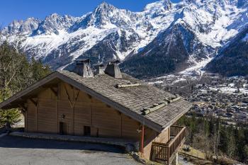 Les Houches Haute-Savoie maison photo 4532298
