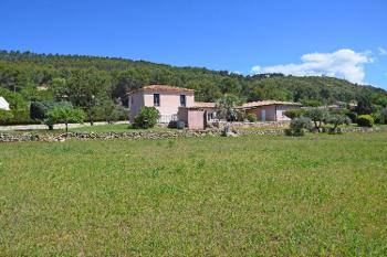 Salernes Var Villa Bild 4529148