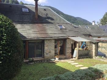Ustou Ariège maison photo 4553983