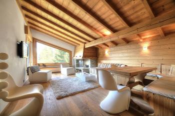 Megève Haute-Savoie huis foto 4534561