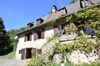 Saint-Christophe-les-Gorges Cantal huis foto 4501216