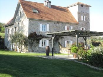 Guinarthe-Parenties Pyrénées-Atlantiques Landgut Bild 4556723