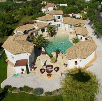 Murviel-lès-Béziers Hérault villa foto 4534798