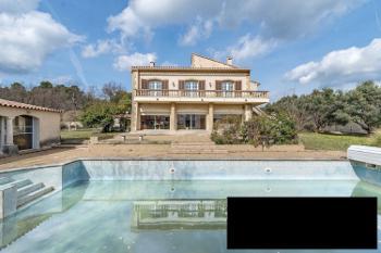 Aubagne Bouches-du-Rhône villa foto 4532205