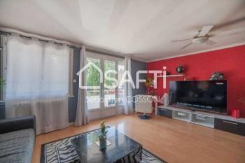 Annecy Haute-Savoie appartement photo 4566262
