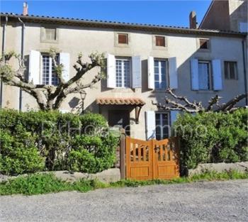 Carcassonne Aude Haus Bild 4517526