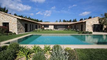Les Baux-de-Provence Bouches-du-Rhône villa foto 4532594