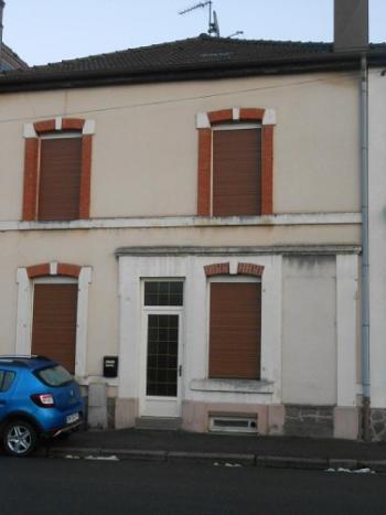 Senones Vosges maison photo 4512797