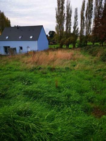 Baguer-Pican Ille-et-Vilaine terrein foto 4572990