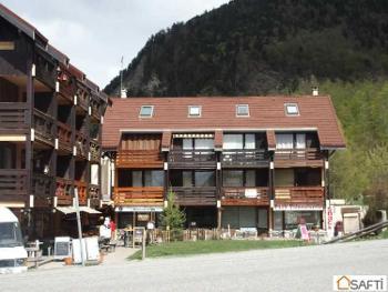 Ancelle Hautes-Alpes appartement photo 4570670