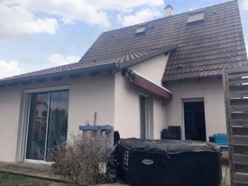 Geispolsheim 67118 Bas-Rhin huis foto 4521305