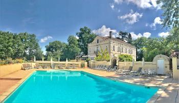 Moissac Tarn-et-Garonne villa picture 4532904