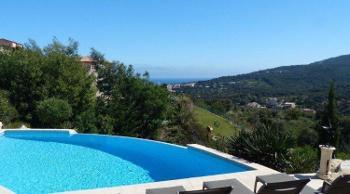 Les Issambres Var villa photo 4534296