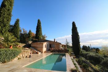 Spéracèdes Alpes-Maritimes villa picture 4556877