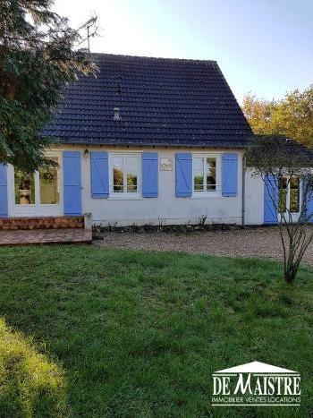Coullons Loiret huis foto 4536526