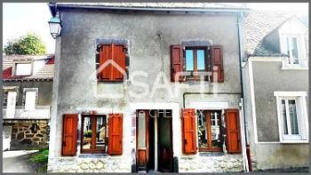 Méallet Cantal huis foto 4571735