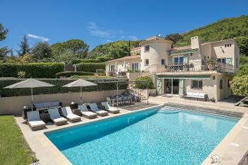 Vence Alpes-Maritimes villa foto 4532653