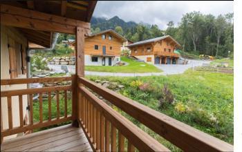 Les Houches Haute-Savoie maison photo 4531376