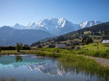 Combloux Haute-Savoie villa foto 4534398