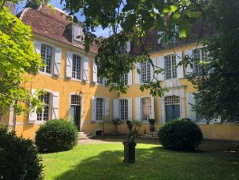 Navarrenx Pyrénées-Atlantiques Villa Bild 4534510