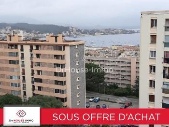 Ajaccio Corse-du-Sud Haus Bild 4516002