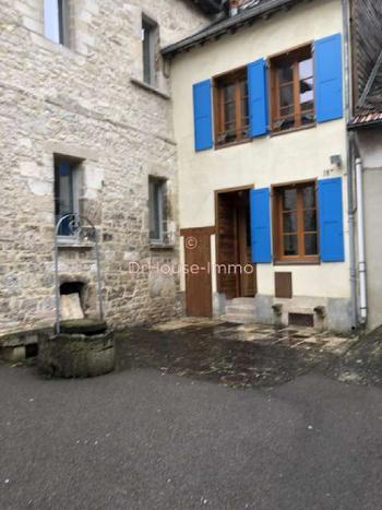 Bar-sur-Seine Aube huis foto 4535104
