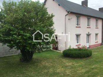 Guilberville Manche maison photo 4569046