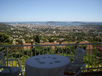 Toulon Var villa photo 4531626
