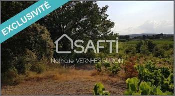 Sainte-Cécile-les-Vignes Vaucluse terrain photo 4568694