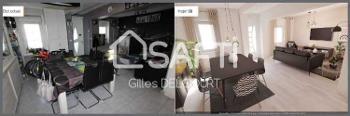 Toufflers Nord huis foto 4571195