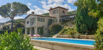 Vence Alpes-Maritimes villa foto 4532730
