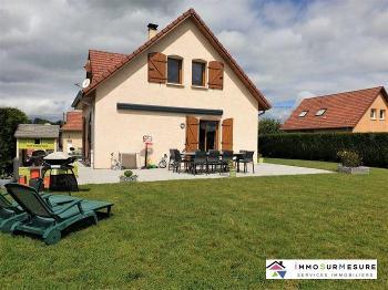 Vellescot Territoire de Belfort Haus Bild 4519858